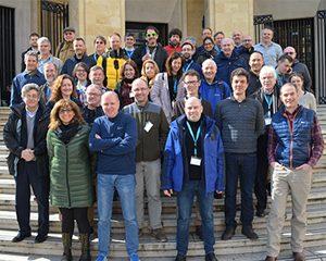 EBV workshop on species interactions