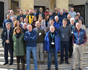 EBV workshop on species interactions