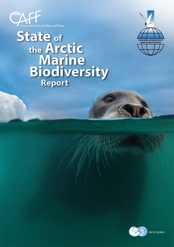State of the Arctic Marine Biodiversity Report