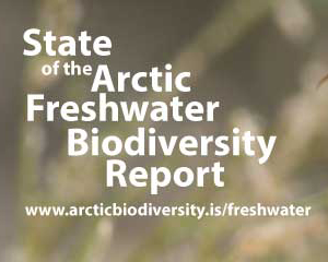 State of the Arctic Freshwater Biodiversity Report released