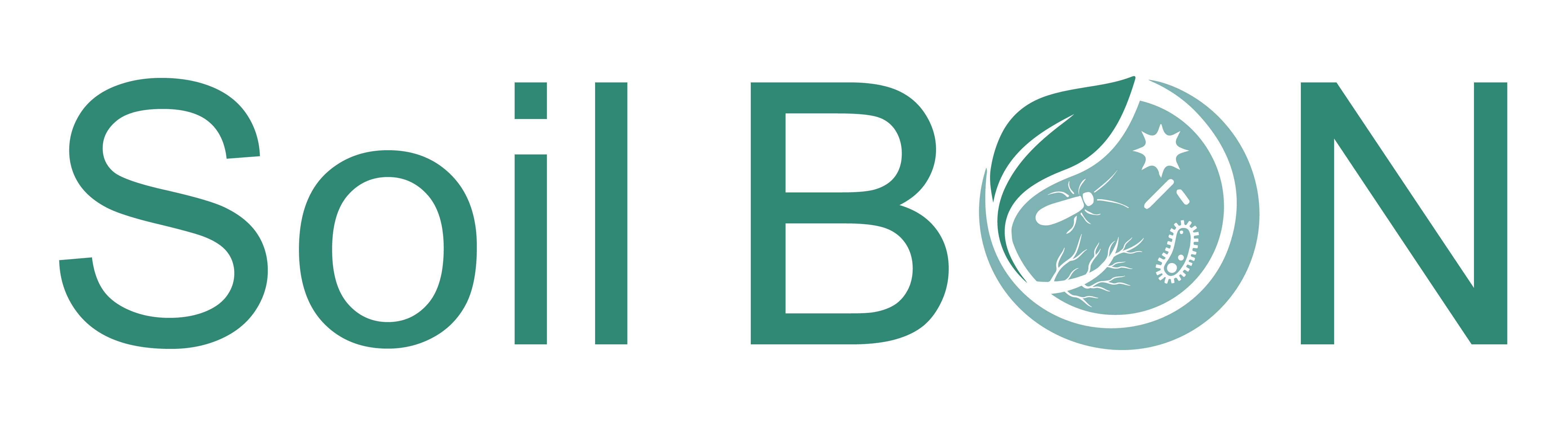 Soil BON logo