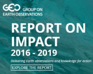 Explore the GEO Report on Impact – Now available online!