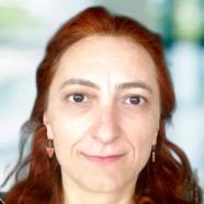 GEO BON has a new executive secretary! We welcome Adriana Radulovici.